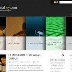 Juiciopenal.com &#8211; Web dedicada al proceso penal